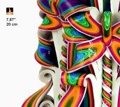 Multicolour Rainbow 2