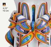 Multicolour Rainbow 3