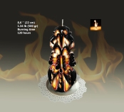 Black Flame 1